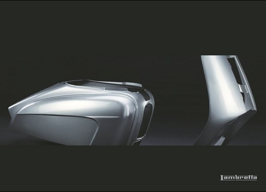 Lambretta LN 151 - Foto 22 di 22