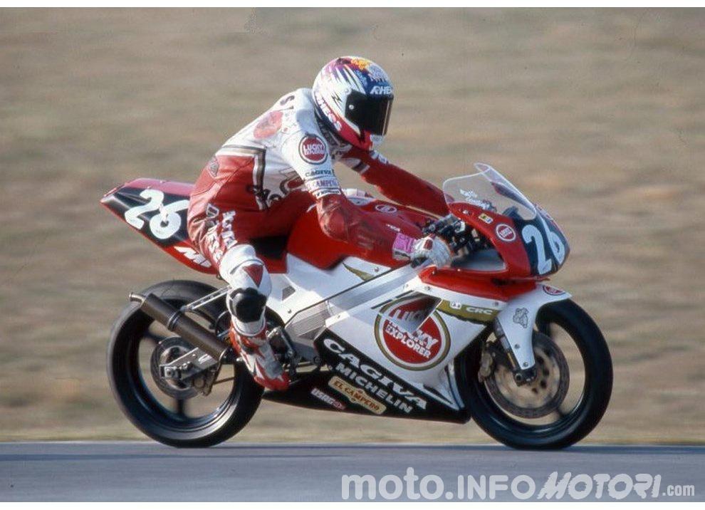 Le 5 Sportive 2T più veloci degli anni '90 - Foto 5 di 18