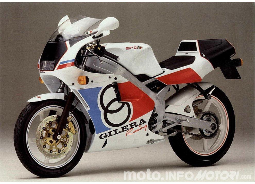 Le 5 Sportive 2T più veloci degli anni '90 - Foto 7 di 18