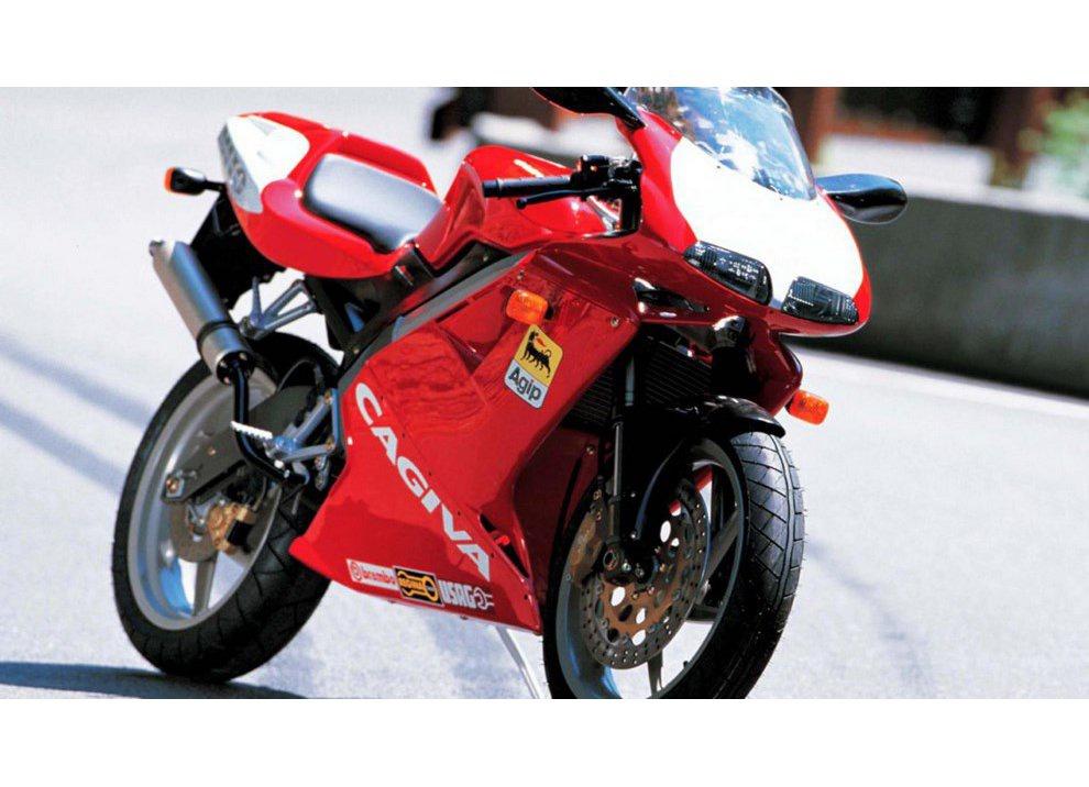 Le 5 Sportive 2T più veloci degli anni '90 - Foto 1 di 18