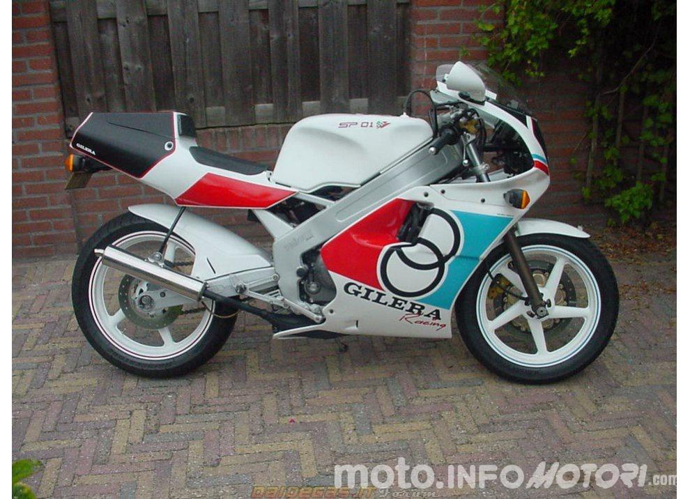 Le 5 Sportive 2T più veloci degli anni '90 - Foto 14 di 18