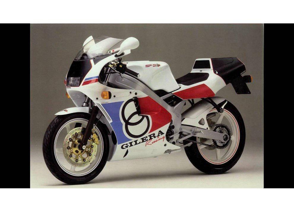 Le 5 Sportive 2T più veloci degli anni '90 - Foto 18 di 18