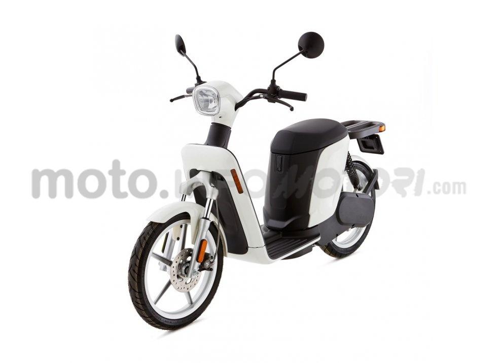 Lo scooter elettrico tutto italiano nasce a Vicenza grazie ad Askoll - Foto 21 di 48