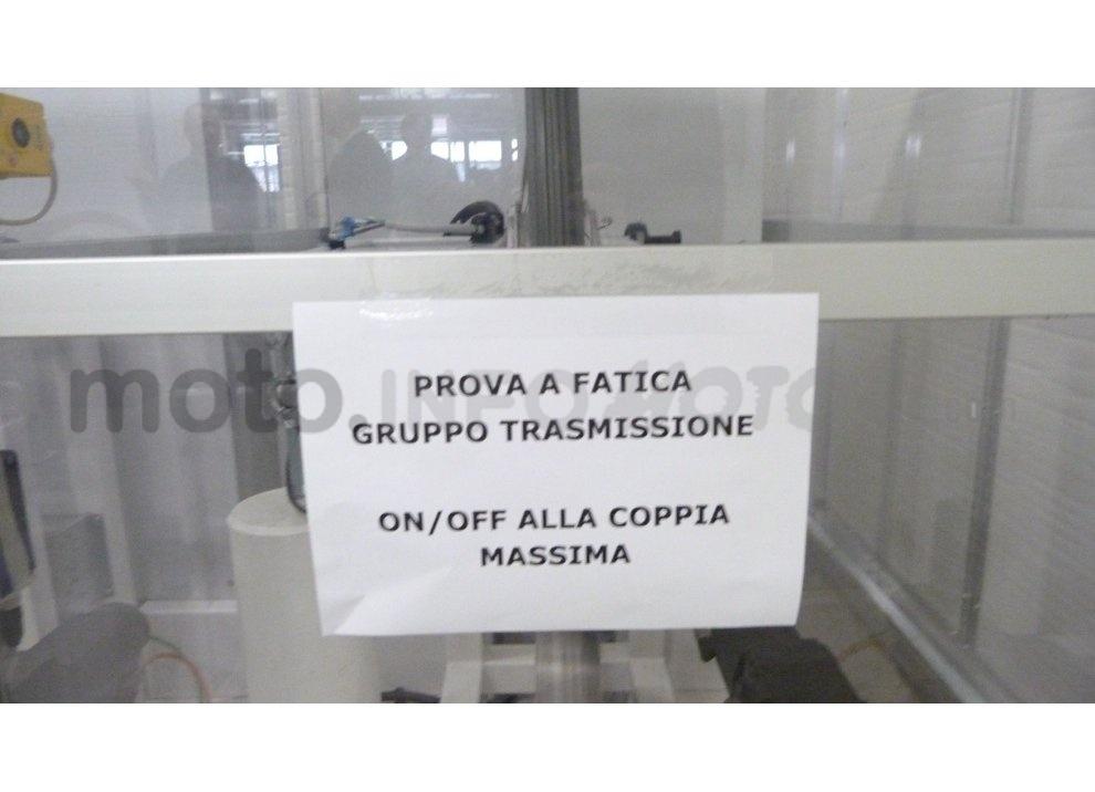 Lo scooter elettrico tutto italiano nasce a Vicenza grazie ad Askoll - Foto 37 di 48