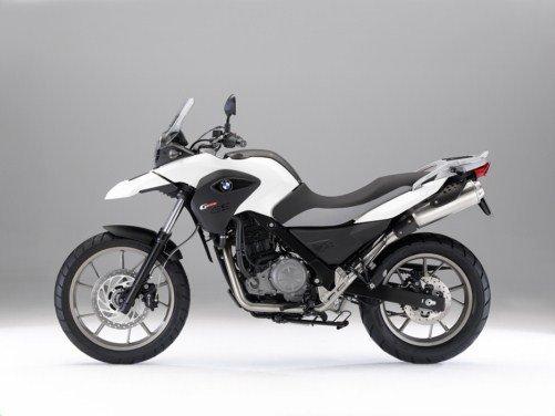 BMW moto novità 2011 - Foto 22 di 26