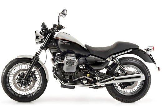 Moto Guzzi promozioni estate 2011 - Foto 4 di 19