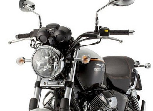 Moto Guzzi promozioni estate 2011 - Foto 15 di 19