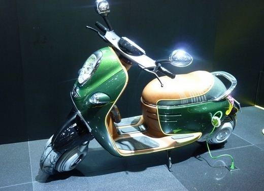 Gli incentivi auto elettriche ed ecologiche escludono scooter e moto - Foto 7 di 9