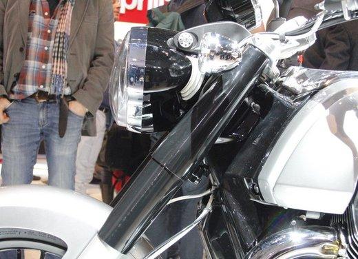 Moto Guzzi California 1400 Custom - Foto 11 di 26