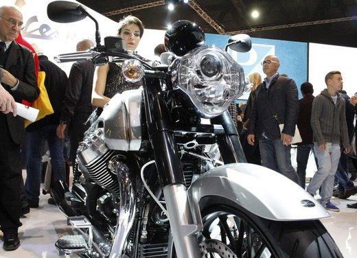 Moto Guzzi California 1400 Custom - Foto 13 di 26