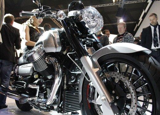 Moto Guzzi California 1400 Custom - Foto 15 di 26