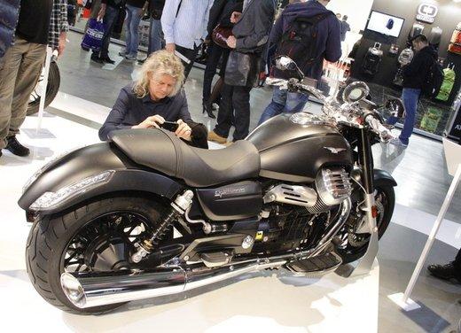 Moto Guzzi California 1400 Custom - Foto 18 di 26