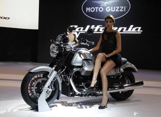 Moto Guzzi California 1400 Custom - Foto 6 di 26