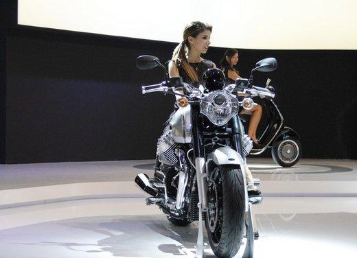 Moto Guzzi California 1400 Custom - Foto 8 di 26