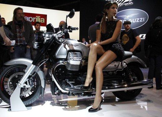 Moto Guzzi California 1400 nei concessionari sabato 24 novembre - Foto 6 di 27