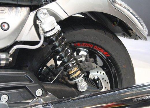 Moto Guzzi California 1400 Custom - Foto 10 di 26