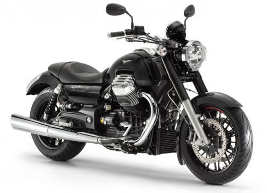 Moto Guzzi California 1400 Custom: Best of the Best Cruiser Motorcycle