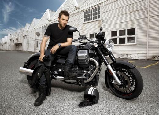 Moto Guzzi California 1400 Custom: Best of the Best Cruiser Motorcycle - Foto 5 di 7
