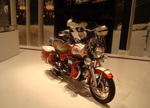 Moto Guzzi California 90° Anniversario: prezzo di 16.780 Euro - Foto 4 di 15