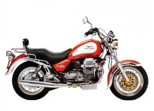 Moto Guzzi California EV 80