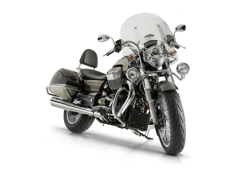 Moto Guzzi California Touring S.E. - Foto 2 di 2
