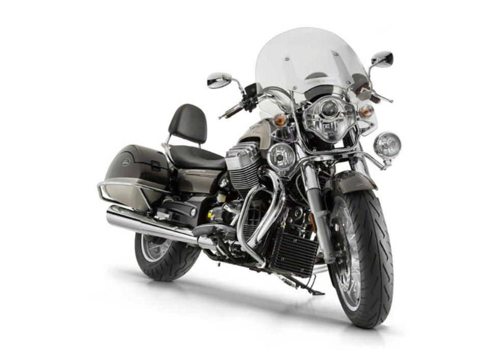Moto Guzzi California Touring S.E. - Foto 1 di 2