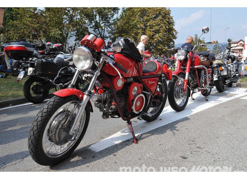 Moto Guzzi Open House torna dal 6 all'8 settembre - Foto 4 di 6