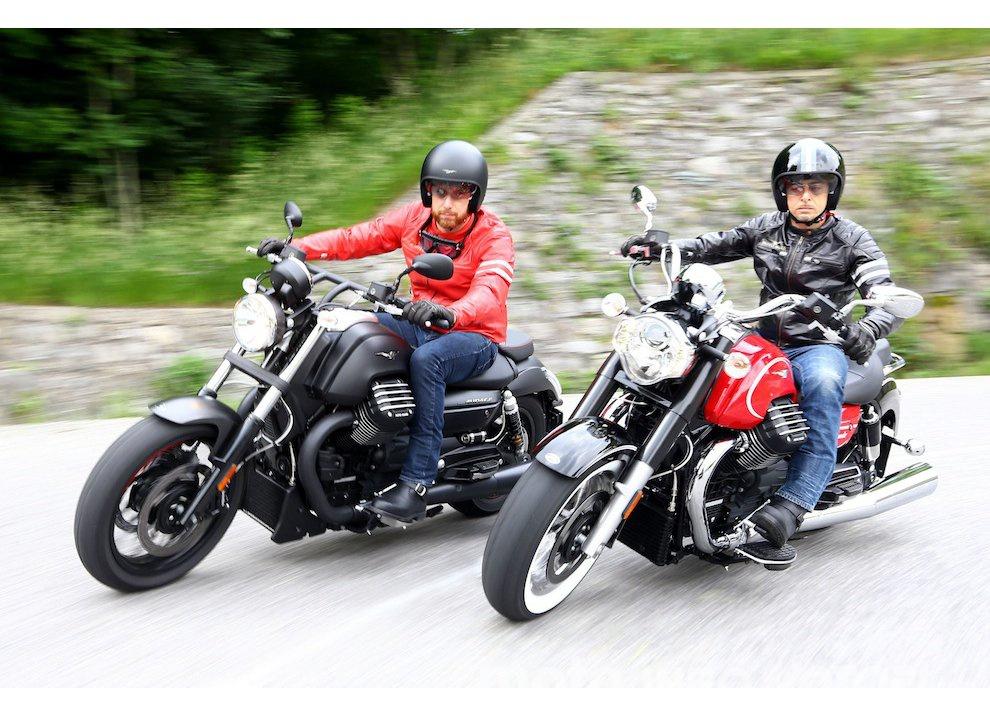 Moto Guzzi Open House 2015 dall'11 al 13 settembre - Foto 6 di 6