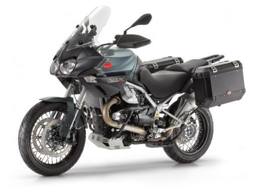 Moto Guzzi: promozioni per i modelli V7, Nevada e Stelvio