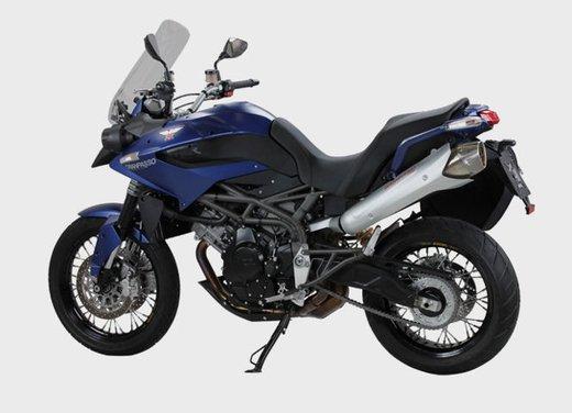 Moto Morini Granpasso 1200 - Foto 3 di 11
