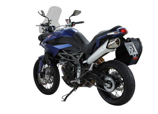 Moto Morini Granpasso 1200 - Foto 4 di 11