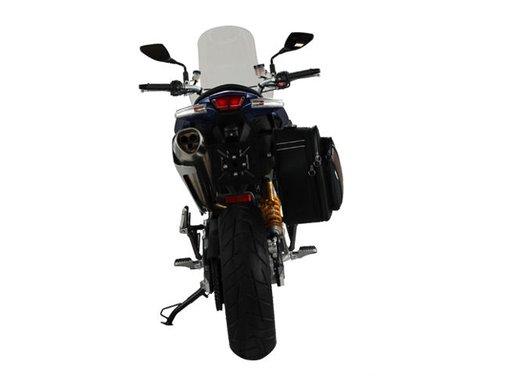 Moto Morini Granpasso 1200 - Foto 5 di 11