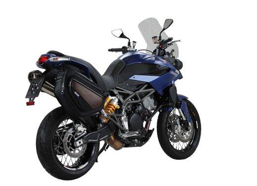 Moto Morini Granpasso 1200 - Foto 6 di 11