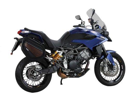 Moto Morini Granpasso 1200 - Foto 7 di 11