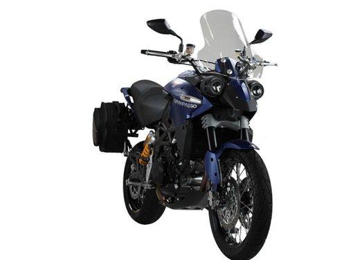 Moto Morini Granpasso 1200 - Foto 8 di 11