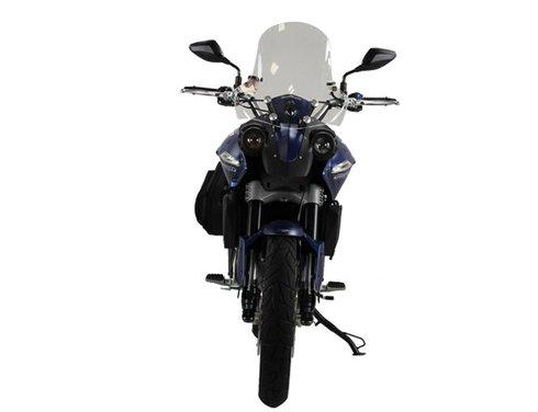Moto Morini Granpasso 1200 - Foto 9 di 11