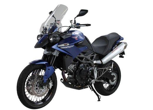 Moto Morini Granpasso 1200 - Foto 10 di 11