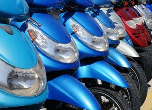 Incentivi Moto 2011 - Foto 2 di 5