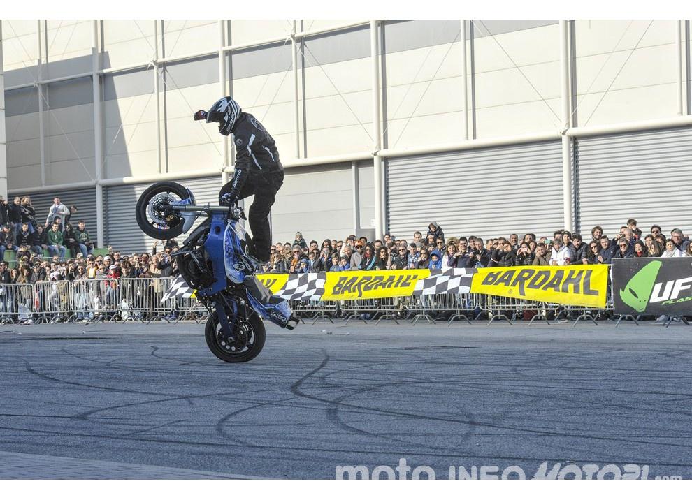 MotoDays 2016 a Roma: orari, date e prezzi - Foto 5 di 10
