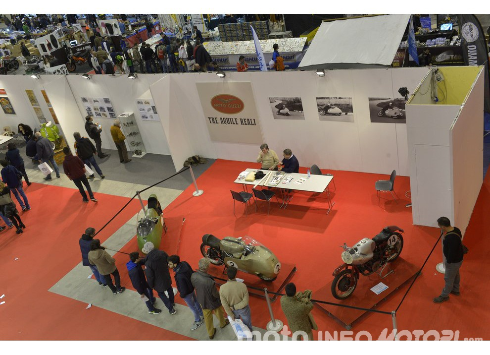 MotoDays 2016 a Roma: orari, date e prezzi - Foto 9 di 10