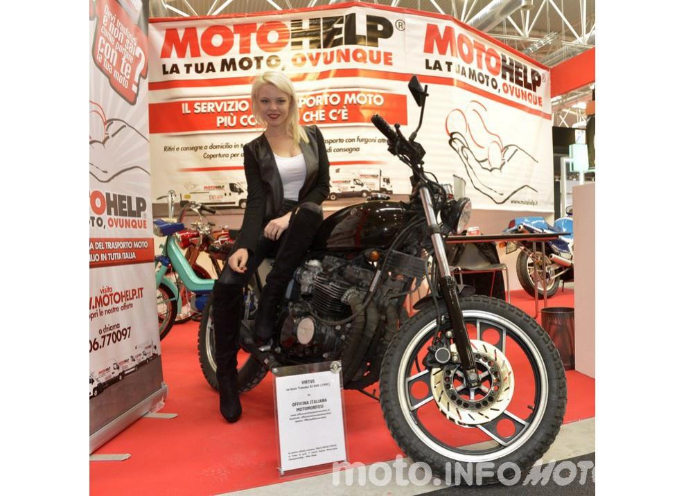 MotoDays 2016 a Roma: orari, date e prezzi - Foto 4 di 10