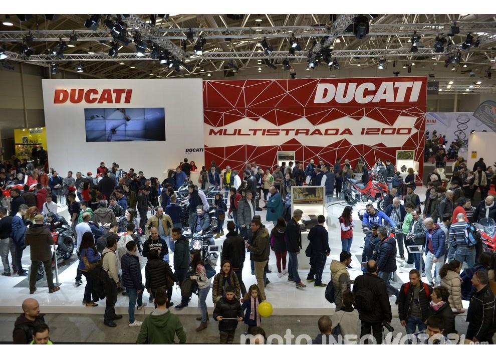MotoDays 2016 a Roma: orari, date e prezzi - Foto 8 di 10
