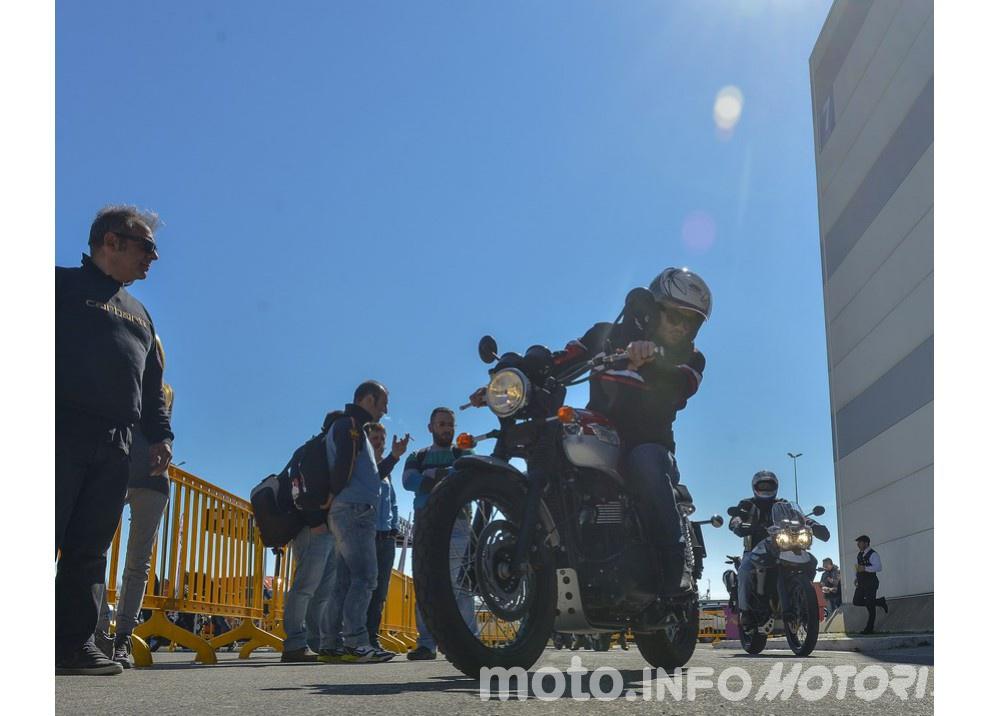MotoDays 2016 a Roma: orari, date e prezzi - Foto 10 di 10