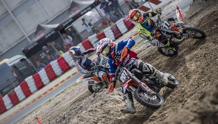 Honda CB1000R Tribute in palio a Roma Motodays 2019 - Foto 5 di 10