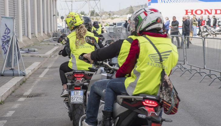 Honda CB1000R Tribute in palio a Roma Motodays 2019 - Foto 10 di 10