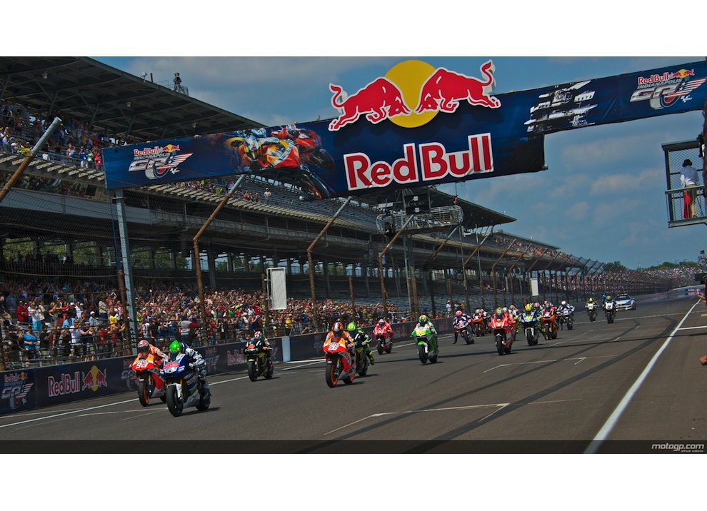 MotoGP 2015 Indianapolis, orari e diretta Sky e Cielo: tutto pronto per La Decima