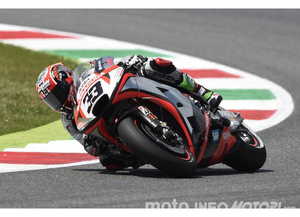 MotoGP, Aprilia e Melandri divorziano ufficialmente - Foto 6 di 9