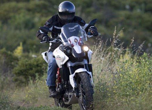 Moto Morini: riparte la produzione - Foto 3 di 14