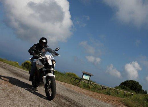Moto Morini: riparte la produzione - Foto 4 di 14