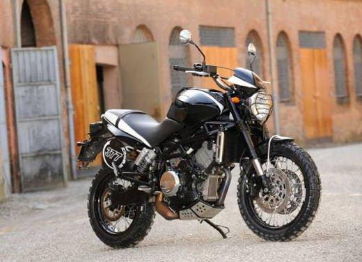 Moto Morini acquistata all'asta da due imprenditori milanesi - Foto 12 di 14